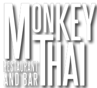 Monkey Thai Logo